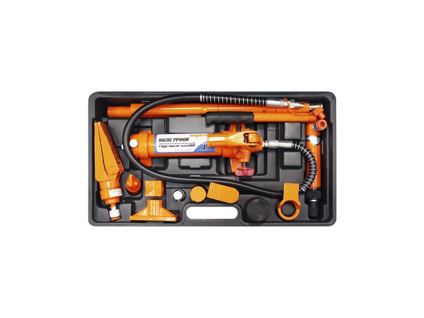 Набор инструментов Ombra Oht948m набор инструментов квалитет нир 104