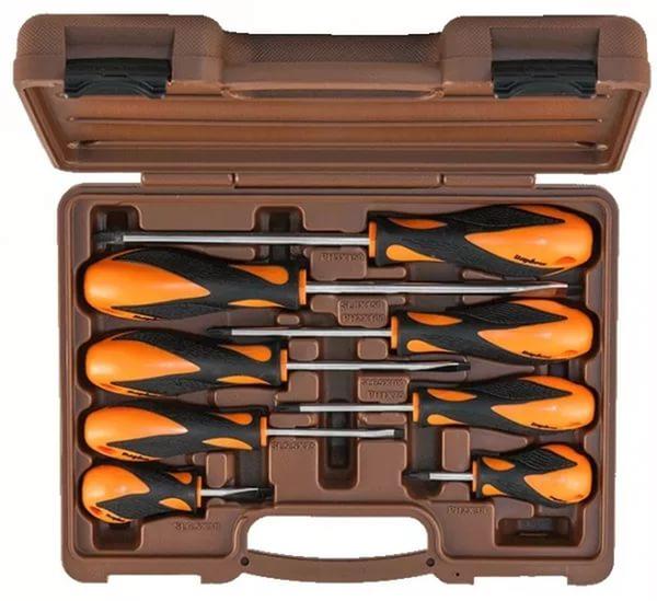 Набор отверток Ombra 950008 набор отверток ombra round grip 975008 8 предметов 55289