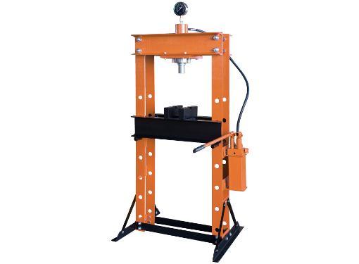 Пресс гидравлический OMBRA OHT630M