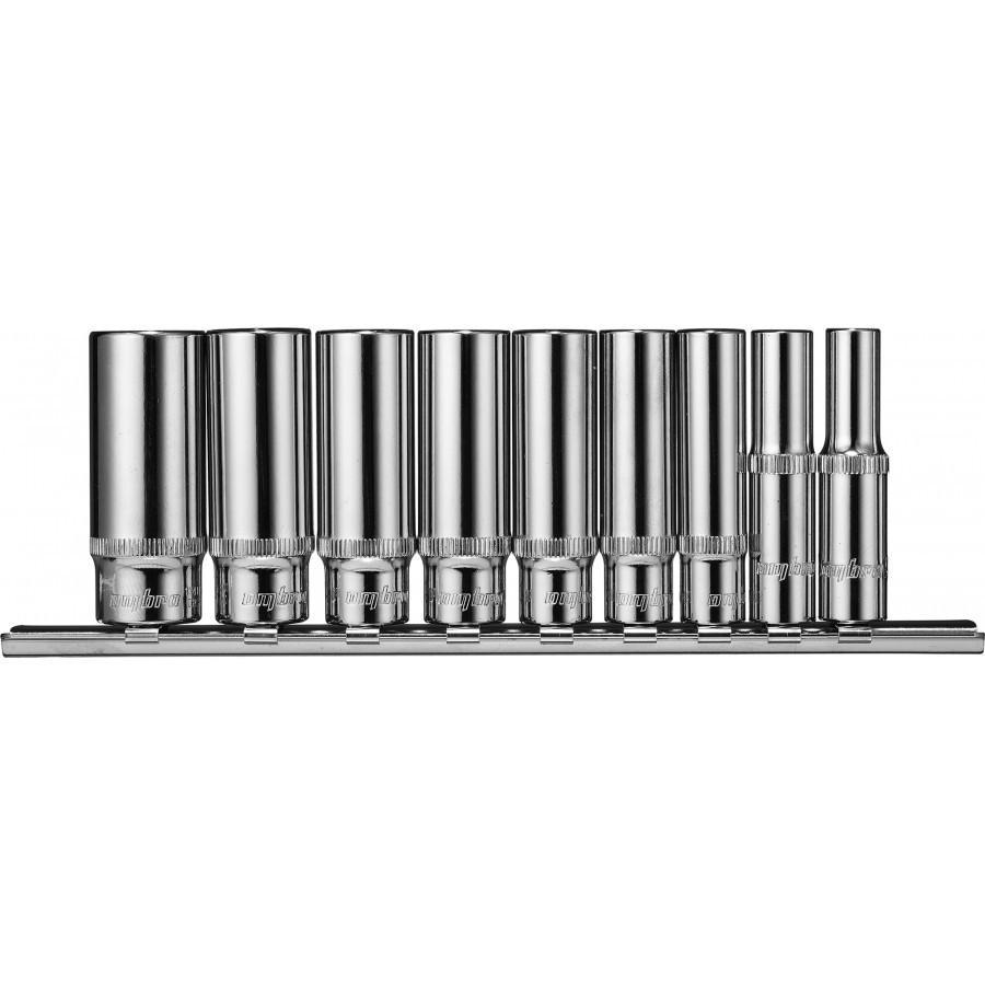 Набор головок Ombra 912709 набор головок ombra 953222 torx 22 предмета [55582]