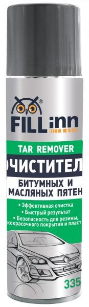 Очиститель Fill inn Fl015 быстрый старт fill inn fl093