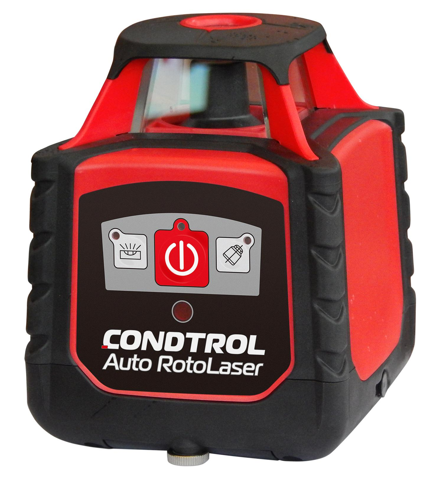 Уровень Condtrol Auto rotolaser