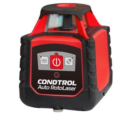 Уровень лазерный CONDTROL Auto Rotolaser