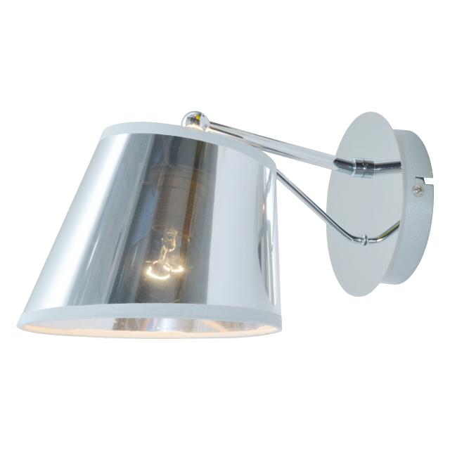 Бра Lamplandia L1052-1a concept люстра lamplandia daria 3х40вт е14 металл темно коричневый