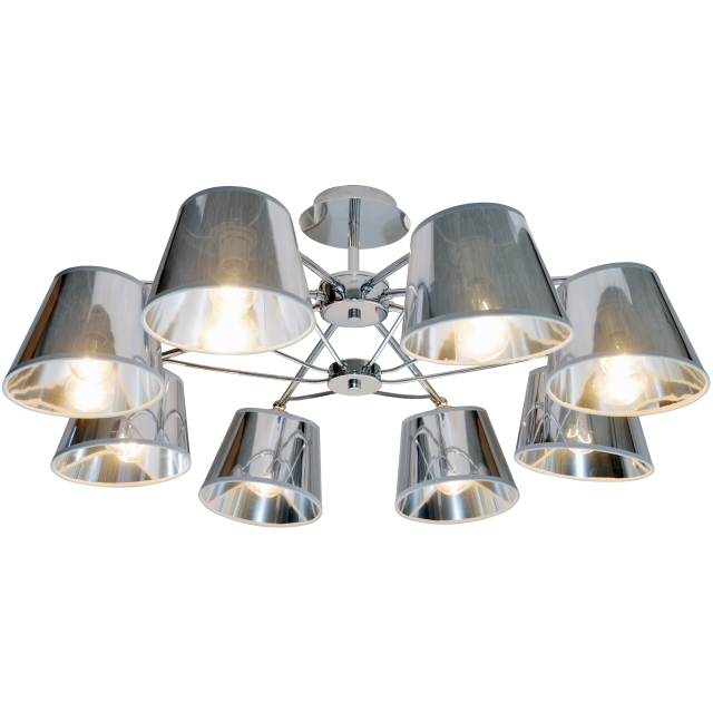 Люстра Lamplandia L1052-8 concept люстра lamplandia l3001 8 chester