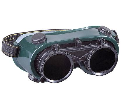 Очки защитные газосварщика STAYER Master 1103