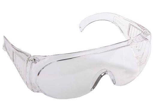 Защитные открытые очки STAYER Standard 11041