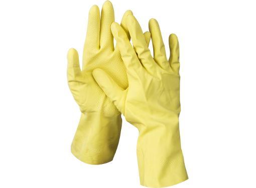 Перчатки хозяйственные DEXX 11201