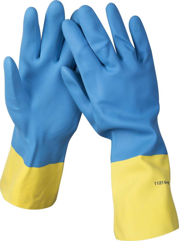 Перчатки Stayer 11210 размер перчаток
