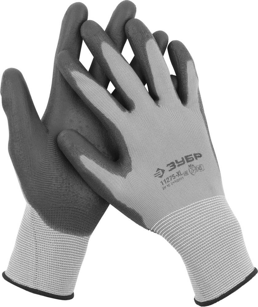 Перчатки ЗУБР 11275