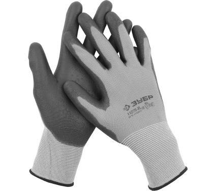 Перчатки для точных работ ЗУБР 11275-L