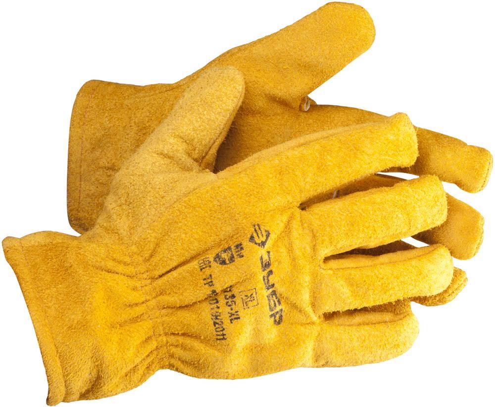 Перчатки ЗУБР 1135-xl sparket cool006 перчатки коленного сустава черепные перчатки велосипедные перчатки белый xl xl