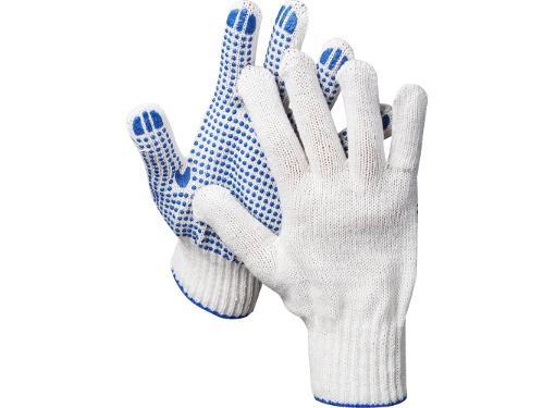 Перчатки ХБ 7 класс защиты DEXX 11400_z01