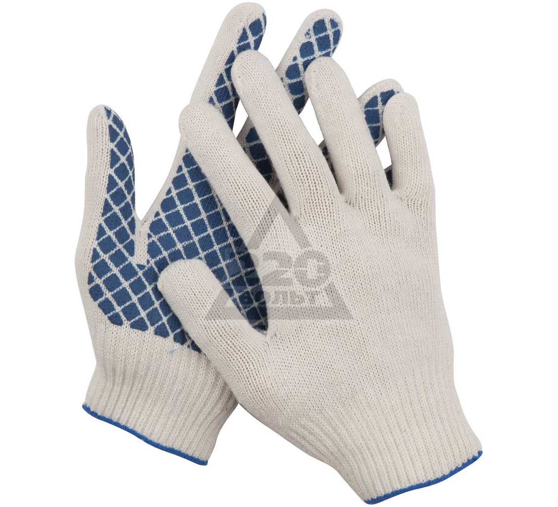 Перчатки DEXX 114001