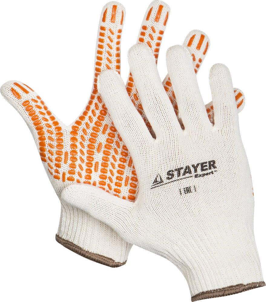 Перчатки Stayer 11401 размер перчаток
