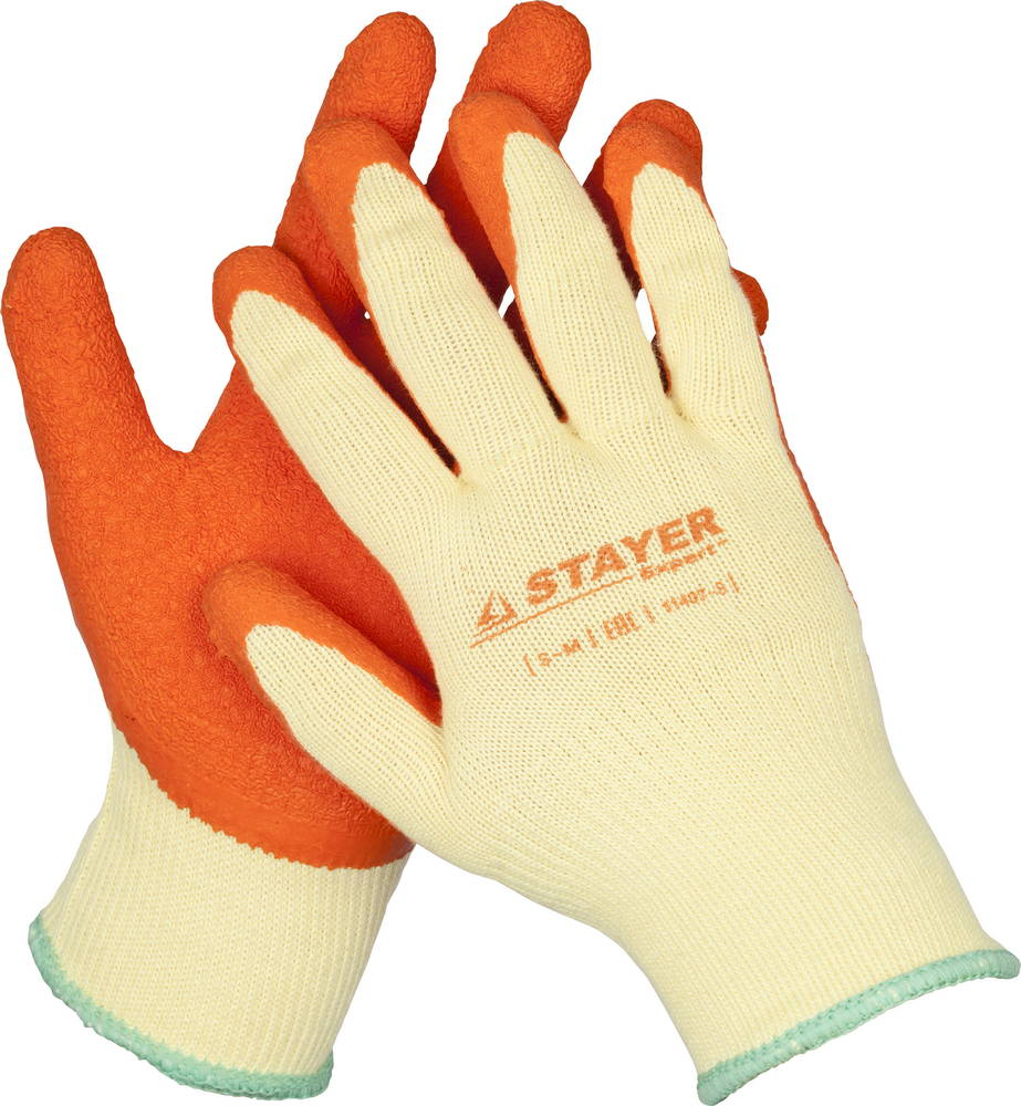 Перчатки Stayer 11407
