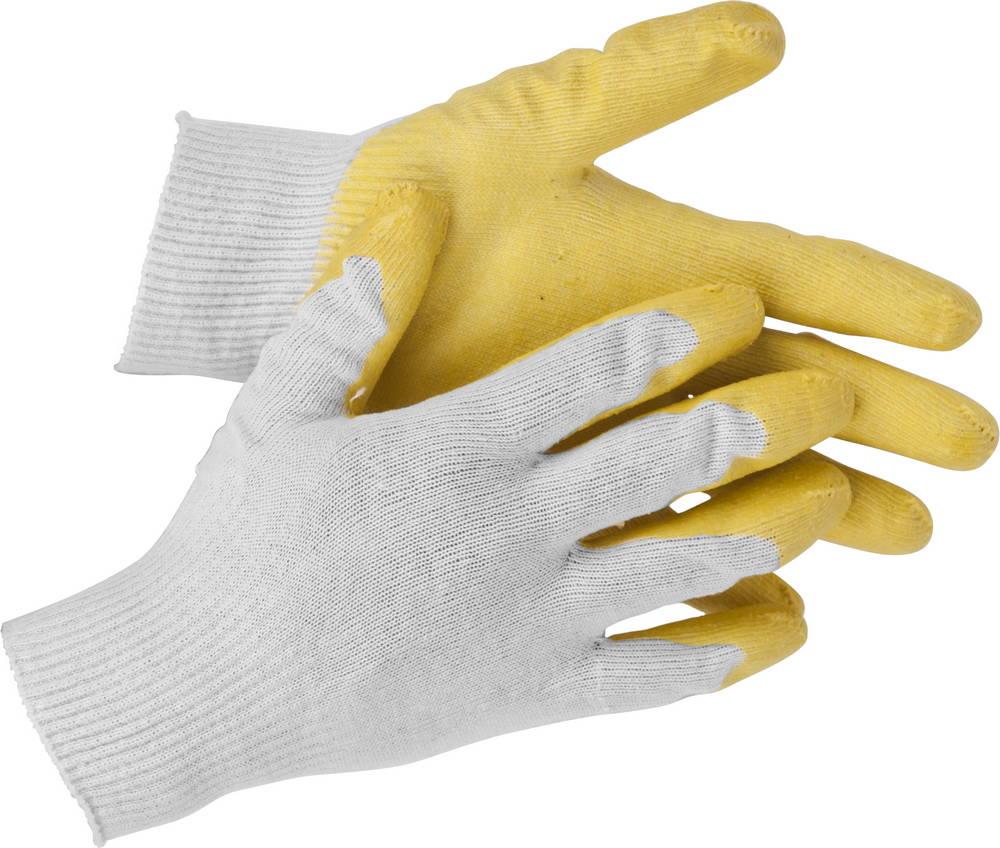 Перчатки Stayer 11408 размер перчаток