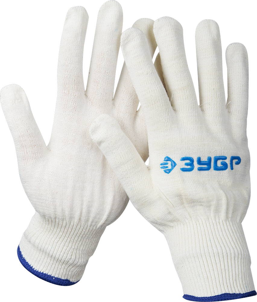 Перчатки ЗУБР 11450