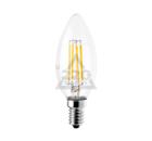 Лампа светодиодная МАЯК LED-C35F/4W/2700