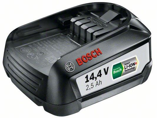 Фото - Аккумулятор Bosch Pba 14.4 (1.607.a35.00u) аккумулятор