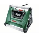 Радио BOSCH PRA Multipower (0.603.9A9.000)