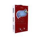 Водонагреватель SUPERFLAME SF0120 10L Glass (красный)
