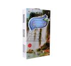 Водонагреватель SUPERFLAME SF0120 10L Glass (Водопад)