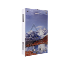 Водонагреватель SUPERFLAME SF0120 10L Glass (Горы)