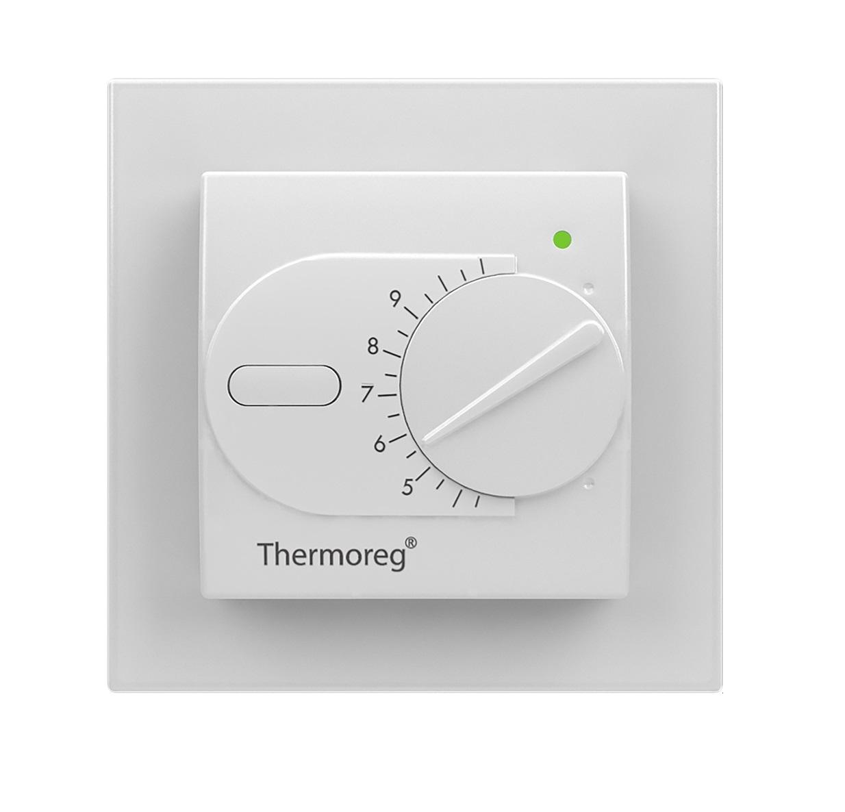 Терморегулятор Thermo Ti 200