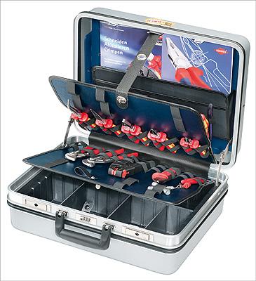 Набор инструментов Knipex Kn-002130 набор инструментов knipex универсальный 6 предметов
