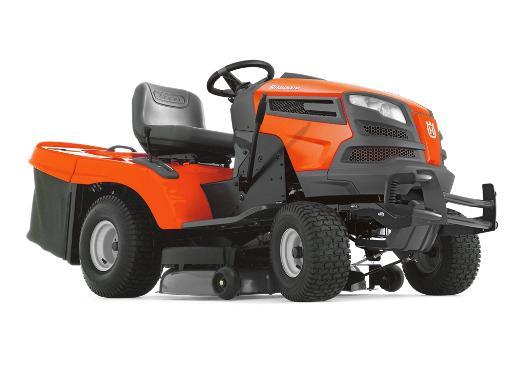 Трактор садовый HUSQVARNA CTH 222T (9606103-11)