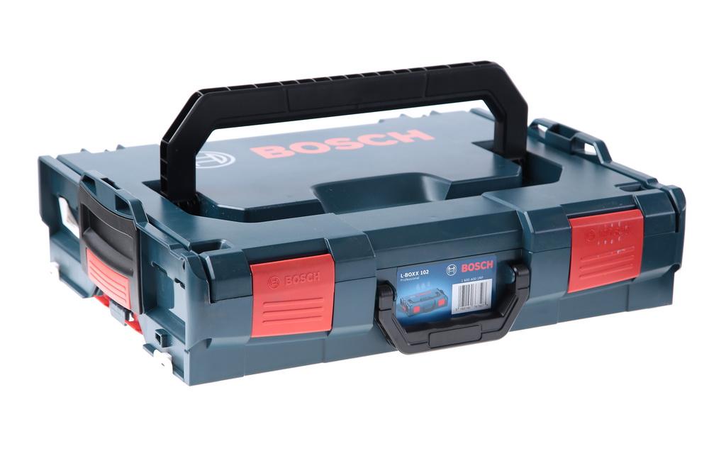 Кейс для электроинструмента Bosch L-boxx 102 (1.600.a00.1rp)