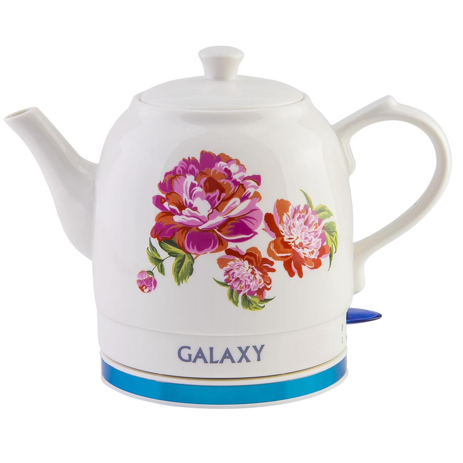 Чайник Galaxy Gl 0503 минимойка интерскол ам 120 1700 [503 1 0 00]