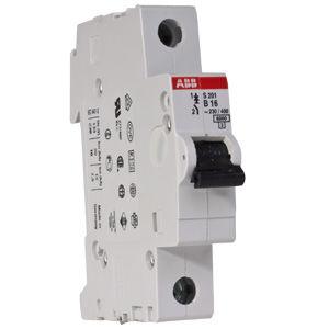 Выключатель Abb 2cds251001r0205 контакт abb 1sbn010110r1001