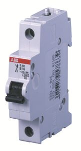 Выключатель Abb 2cds251001r0974 контакт abb 1sbn010110r1001