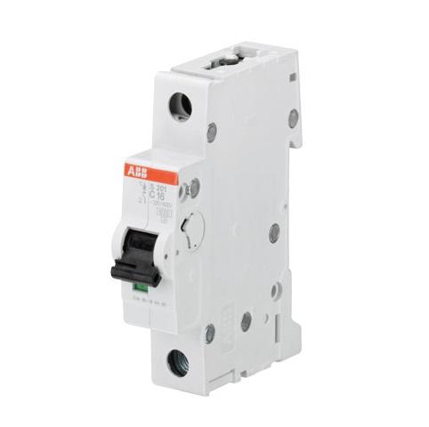 Выключатель Abb 2cds251001r0504 контакт abb 1sbn010110r1001