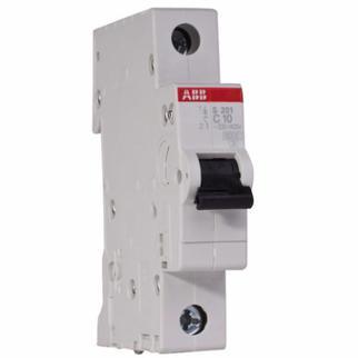 Выключатель Abb 2cds241001r0504 автомат 3p 63а тип с 6 ka abb s203