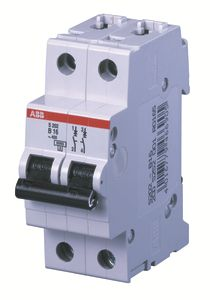 Выключатель Abb 2cds252001r0255 контакт abb 1sbn010110r1001