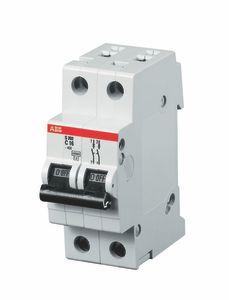 Выключатель Abb 2cds252001r0044 контакт abb 1sbn010110r1001