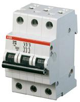Выключатель Abb 2cds253001r0044 контактор abb 1sbl387001r1300