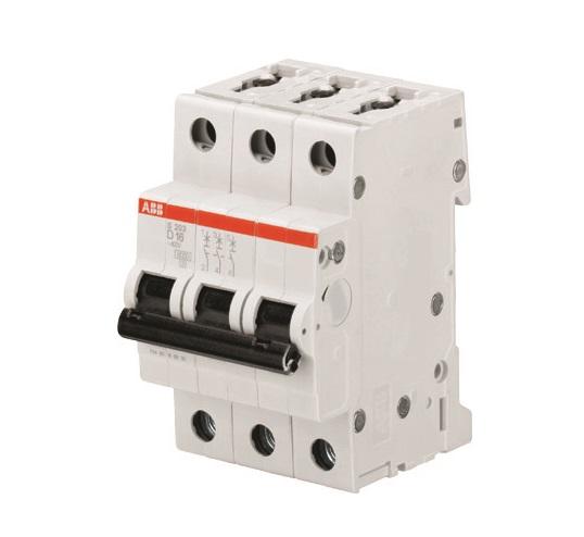 Выключатель Abb 2cds253001r0161 контакт abb 1sam201902r1001