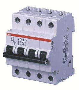 Выключатель Abb 2cds254001r0254 выключатель abb 2csr145001r1064