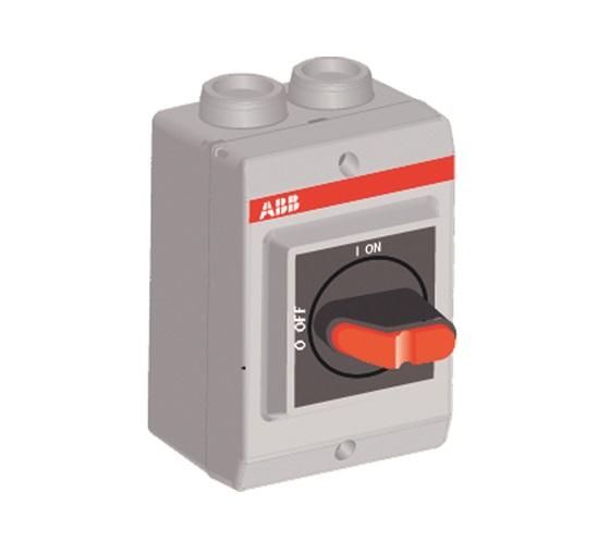 Рубильник Abb 1sca022383r2130 выключатель abb 2cds253001r0405