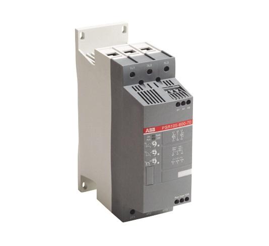 Софтстартер Abb 1sfa896112r7000 abb поворотный светорегулятор abb impuls для ламп накаливания 600 вт черный бриллиант