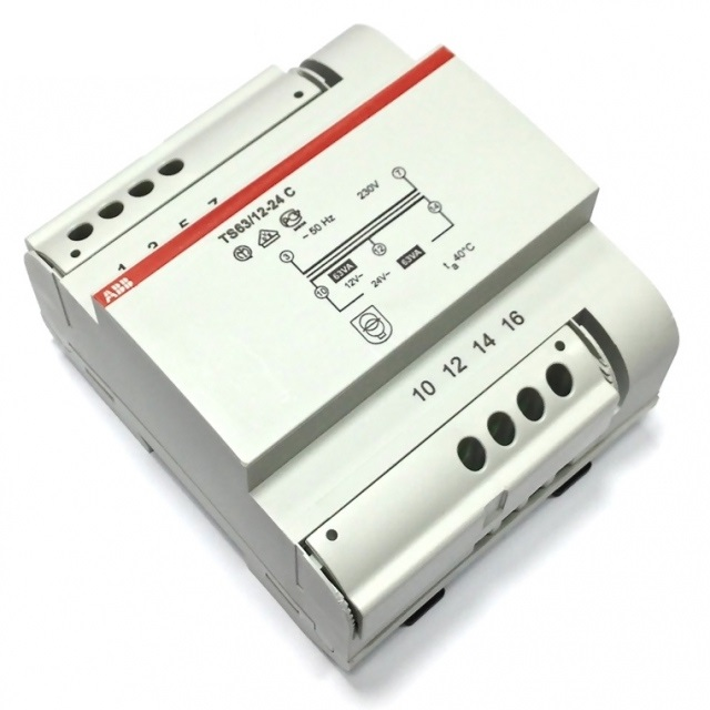 цены Трансформатор Abb 2csm251043r0811