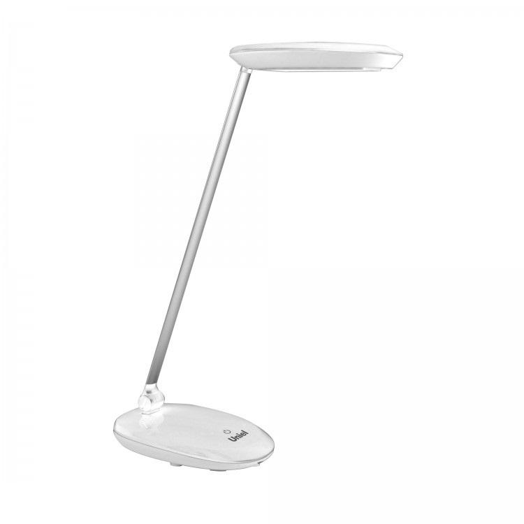 Лампа настольная Uniel Tld-531 white