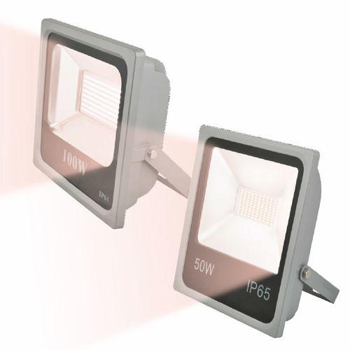 Прожектор светодиодный Uniel Ulf-p40-50w/spfr настенный прожектор uniel s04 09030
