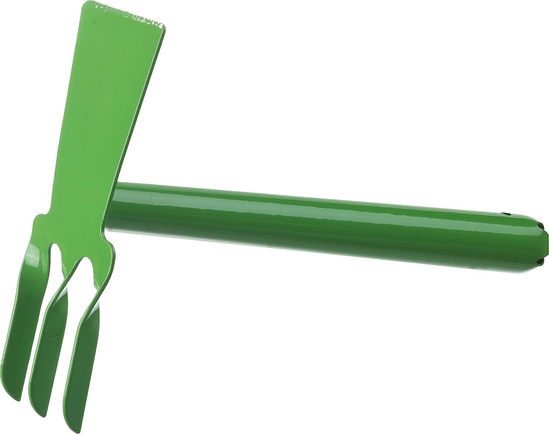 Мотыга РОСТОК 421424 мотыга из нержавеющей стали 200х50мм без черенка росток