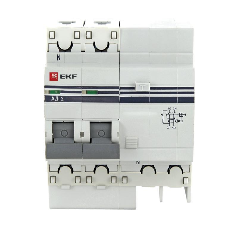 Выключатель Ekf Da2-20-30-pro