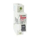 Выключатель EKF mcb4729-1-25C